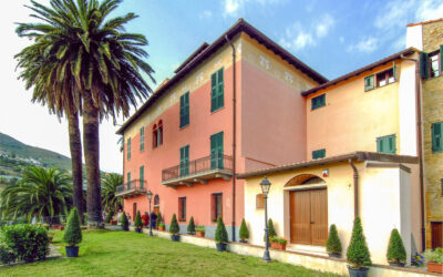 Pinacoteca Rambaldi – Museo Villa Luca