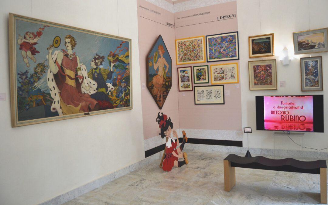Museo Civico – Palazzo Nota