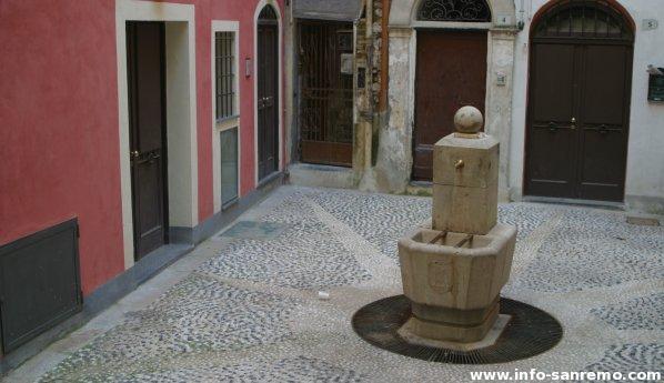 La Pigna: Sanremo Vecchia